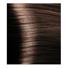 HY 5.23 Светлый коричневый перламутровый, крем-краска для волос с гиалуроновой кислотой, 100 мл