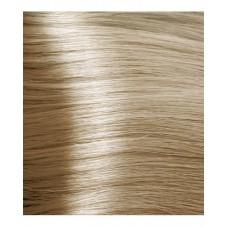 HY 10.31 Платиновый блондин золотистый бежевый, крем-краска для волос с гиалуроновой кислотой, 100 мл