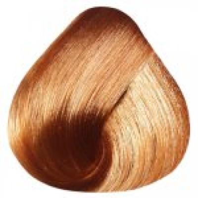 9. 34 краска для волос Эстель Блондин золотисто-медный / мускат Estel Essex Princess 60 мл.