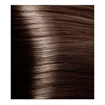 HY 7.8 Блондин карамель, крем-краска для волос с гиалуроновой кислотой, 100 мл
