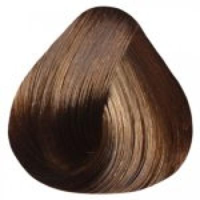 8. 37 краска для волос Эстель Светло - русый золотисто-коричневый Estel Essex Princess 60 мл.