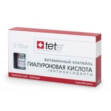 TETE Гиалуроновая Кислота с антиоксидантами
