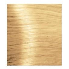 HY 10.3 Платиновый блондин золотистый, крем-краска для волос с гиалуроновой кислотой, 100 мл