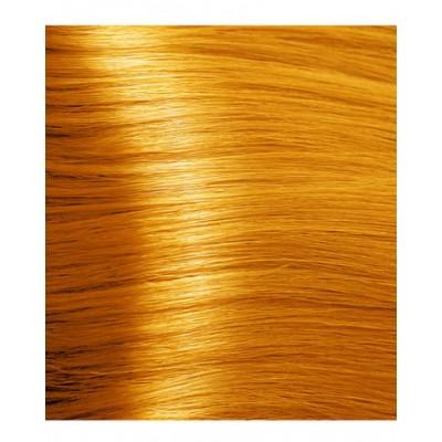 HY 03 Усилитель золотой, крем-краска для волос с гиалуроновой кислотой, 100 мл
