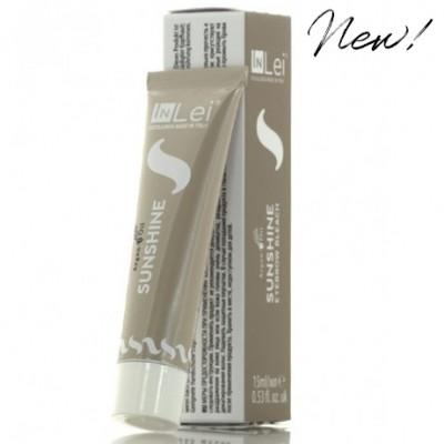 InLei® Краска для ресниц и бровей, осветлитель (SUNSHINE); Объем: 15 мл