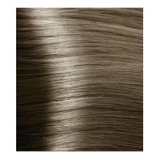 HY 8.1 Светлый блондин пепельный, крем-краска для волос с гиалуроновой кислотой, 100 мл