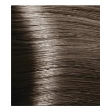 HY 7.1 Блондин пепельный, крем-краска для волос с гиалуроновой кислотой, 100 мл