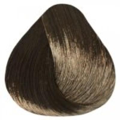 6. 77 краска для волос Эстель Темно-русый коричневый интенсивный / Мускатный Estel Essex Princess 60 мл.