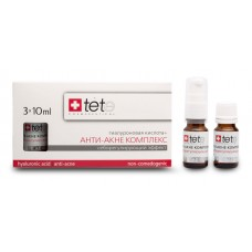 TETE Гиалуроновая кислота с анти-акне комплексом