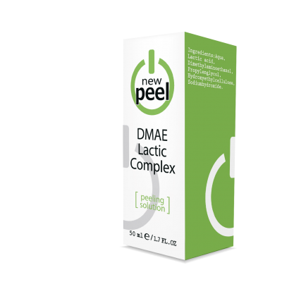 DMAE LACTIC COMPLEX