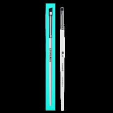 InLei® Профессиональная кисть для ресниц и бровей Leonardo