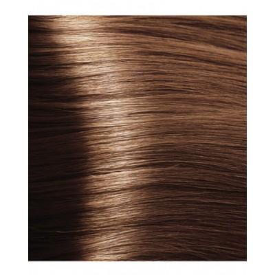 HY 7.43 Блондин медный золотистый, крем-краска для волос с гиалуроновой кислотой, 100 мл