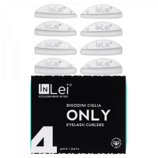 "InLei® ""ONLY"" 4 pairs MIX Pack (S,M,L,XL)"