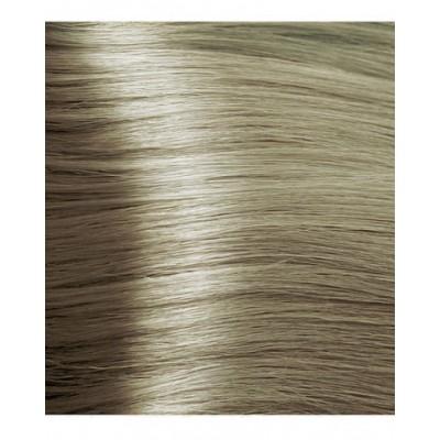 HY 9.00 Очень светлый блондин интенсивный, крем-краска для волос с гиалуроновой кислотой, 100 мл