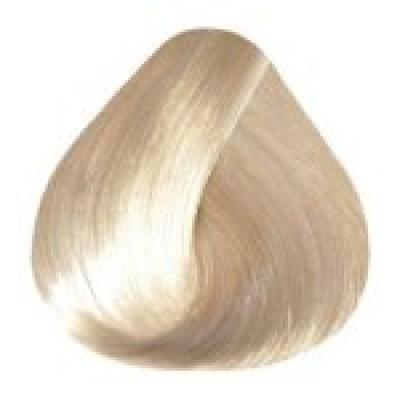 10. 1 краска для волос Эстель Светлый блондин пепельный /хрусталь Estel Essex Princess 60 мл.