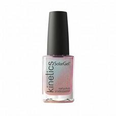 Kinetics, Лак для ногтей SolarGel № 417, Shh, I'm fabulous