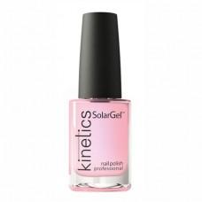 Kinetics, Лак для ногтей SolarGel №190, Pink twice