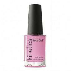 Kinetics, Лак для ногтей SolarGel №280, French lilac