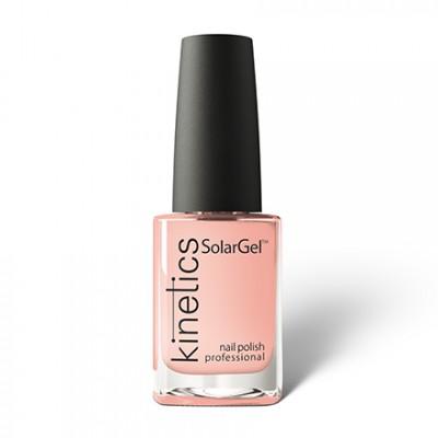 Kinetics, Лак для ногтей SolarGel №455, Peach Rock