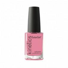 Kinetics, Лак для ногтей SolarGel №407, Pretending pink