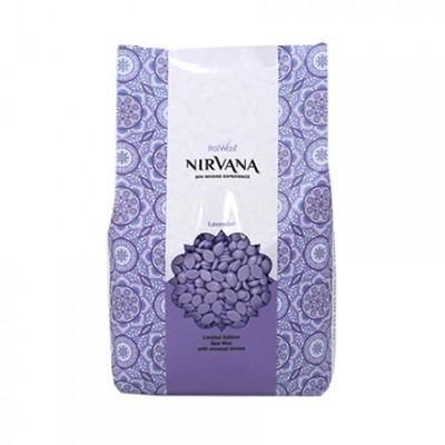 Italwax, Воск для депиляции горячий в гранулах «Лаванда», 1 кг