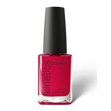 Kinetics, Лак для ногтей SolarGel №465, Bloody red