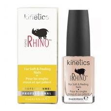 Kinetics, Восстанавливающее средство для ногтей Nano Rhino, 15 мл