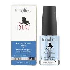 Kinetics, Терапия для ногтей Nano Seal, 15 мл