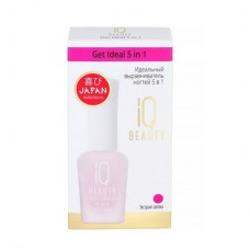 IQ Beauty, Идеальный выравниватель ногтей Get Ideal 5 in 1, 12,5 мл