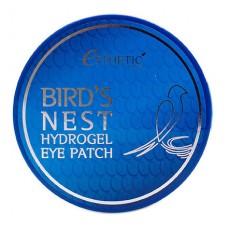 Esthetic House, Гидрогелевые патчи для глаз Bird's Nest, 60 шт.