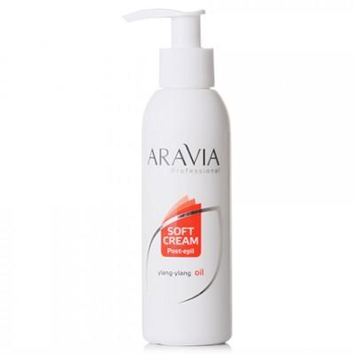 ARAVIA, Сливки для восстановления рН кожи (флакон с дозатором), 300 мл