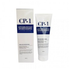 Esthetic House, Шампунь для волос CP-1 Anti-hair Loss Infusion, 250 мл