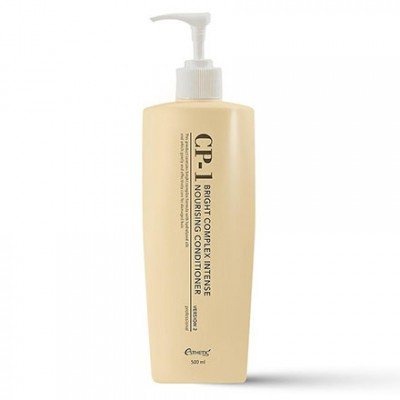 Esthetic House, Кондиционер для волос CP-1 BС Intense Nourishing, 500 мл