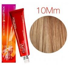 Matrix Color Sync 10MM очень-очень светлый блондин мокка мокка, тонирующая краска для волос без аммиака