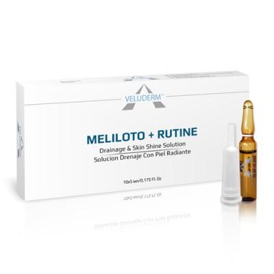MELILOTO + RUTINE 2 ml 1 амп.