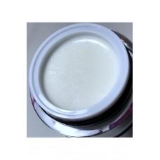 Камуфлирующая база для гель-лака MILK SHINE 15 ml