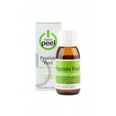 Пептидный пилинг / Peptide peel