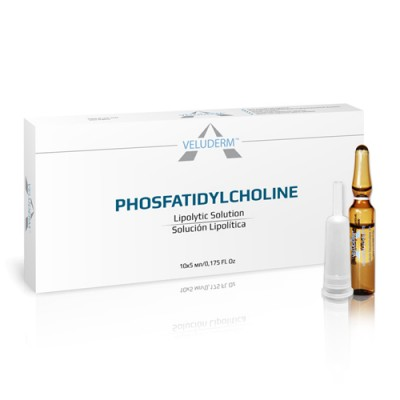 PHOSFATIDYLCHOLINE 5ml  1амп.
