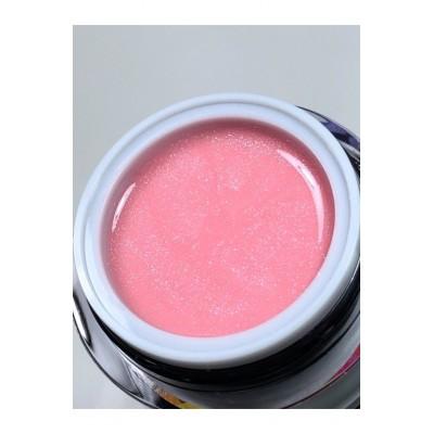 Камуфлирующая база для гель-лака ROSE SHINE 15 ml