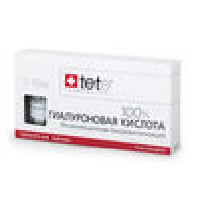100% Гиалуроновая кислота / TETe Pure Hyaluronic acid 3*10 ml