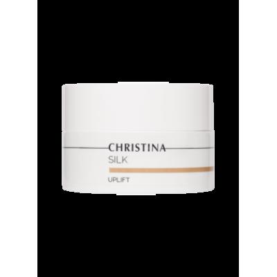 Silk UpLift Cream  Подтягивающий крем, 50 мл