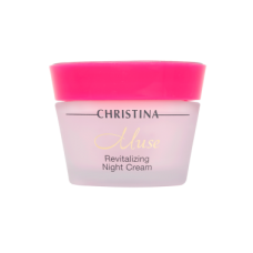 Muse Revitalizing Night Cream  Ночной восстанавливающий крем, 50 мл