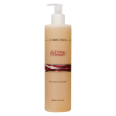 Chateau de Beaute Vino Pure Cleanser  Очищающий гель, 300 мл