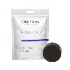"""Rose de Mer Soap Peel - Мыльный пилинг """"Роз де Мер"""", 30мл, ROSE DE MER, CHRISTINA"""